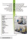 VAC   VECTOR vacuum furnace line - Seco-Warwick - Page 2