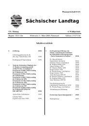 Plenarprotokoll der 131. Sitzung des Plenums vom 11.03