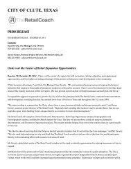 Press Release TheRetailCoach 12-20-2011.pdf 21KB Dec 23 2011