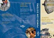 Entérese de más - CuW Keller GmbH & Co. KG - Zahnräderfabrik ...