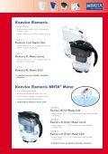 Konvice Elemaris BRITA® Meter - Kuli - Page 3