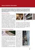 Wärmesanierung und Artenschutz an Gebäuden - proKlima Hannover - Seite 5