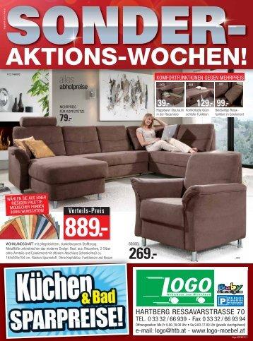 AKTIONS-WOCHEN!