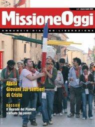 scarica il formato PDF - Missionari Saveriani