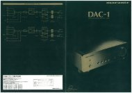 Page 1 0 0 DIGITAL AUDIO CONTROL AMPLIFIER 5 w W f A L ā ...