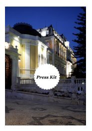 Press Kit - Pestana Hotels & Resorts