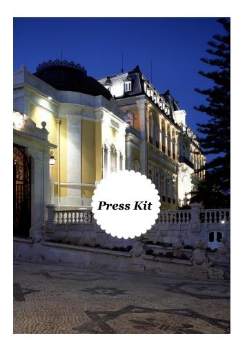 Press Kit - Pestana Hotels & Resorts