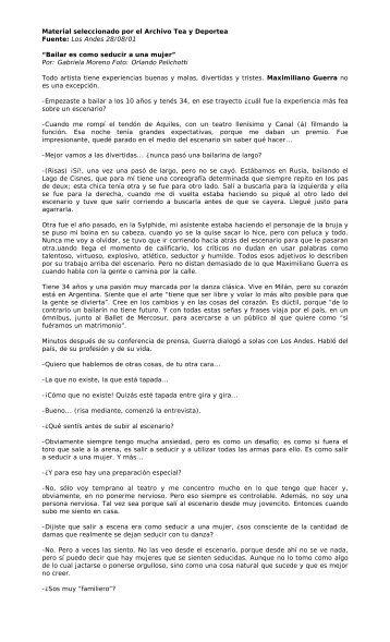 Fuente: Los Andes 28/08/01 - Winisisonline.com.ar