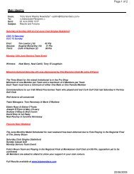 Main Identity Page 1 of 2 22/06/2009