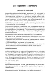 Kreismusikschule - zur Kreisvolkshochschule Potsdam-Mittelmark