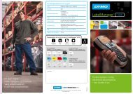 LabelManager™ 420P - Dymo