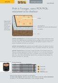 Vernis silo spéciaux de Zill - Page 2
