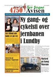 Ny gang- og cykelsti over jernbanen i Lundby - Syvsogne.dk - Syv ...