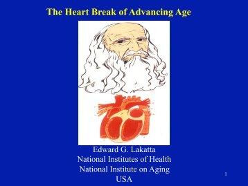 arterial aging