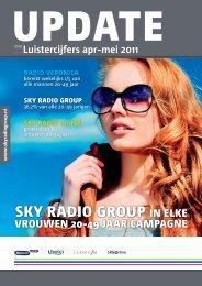 Luistercijfers web apr-mei.indd - Sky Radio Group