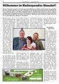 25 Jahre Flohmarkt für Krebshilfe - ReiWo - Seite 2