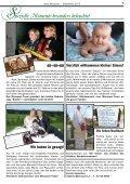 25 Jahre Flohmarkt für Krebshilfe - ReiWo - Seite 5