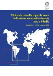Oficina de consulta - International Labour Organization