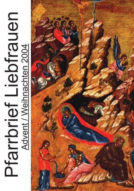 Weihnachten bei den Syrisch-Orthodoxen Christen