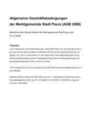 AGB 2008 - Stadl-Paura