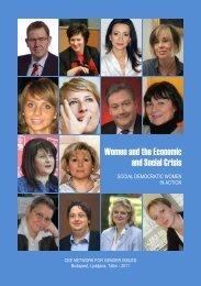 Women and the Economic and Social Crisis - Gurmai Zita