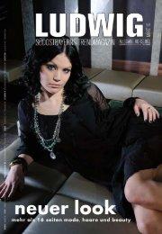 Der neue »Dreh« bei der ORO - Ludwig Magazin