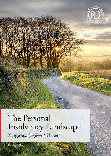 R3_Personal_Insolvency_Landscape_Jan_2014