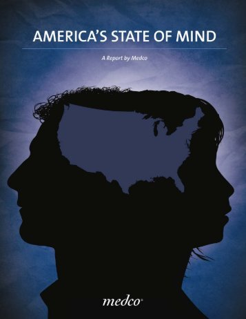 America's State of Mind Report