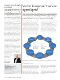 Vad är komponentservice egentligen? - Page 2