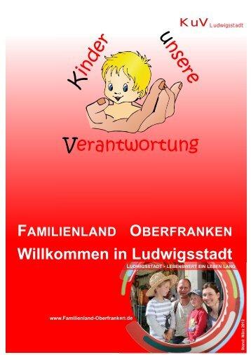 finden Sie öffentliche Spielplätze - Ludwigsstadt