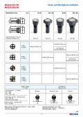 Led indicators catalogue - DOMO - Page 7