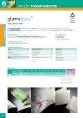 Papiery transparentne (PDF 845 kB) - Europapier - Page 2