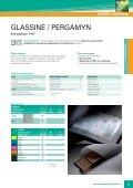 Papiery transparentne (PDF 845 kB) - Europapier - Page 3