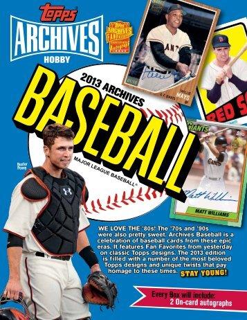 2013 Archives - Magazine Exchange