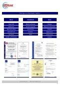genel katalog - Burak Hidrolik - Page 6
