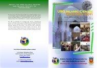 USQ Islamic Centre Open Day 2011 - Crescents of Brisbane