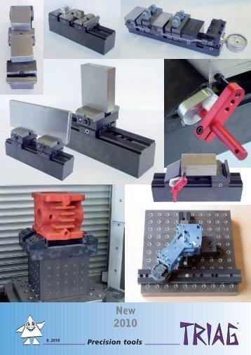 Neue Produkte - TRIAG AG