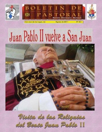351 - Diócesis de San Juan de los Lagos