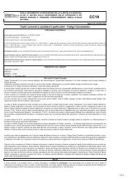 Carige Condominio - Gruppo Banca Carige