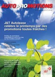 AutoPROmotions-Avr-Mai-2011 - J&T Autolease