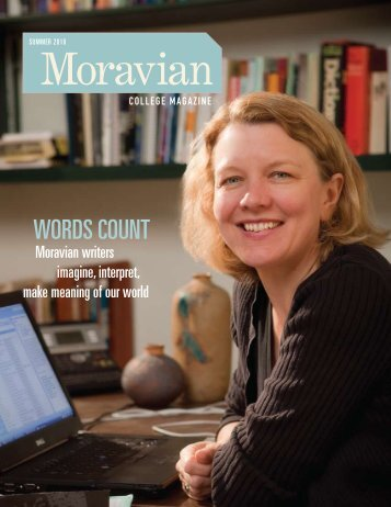 Prelude: The Chipmunk Connection - Moravian College