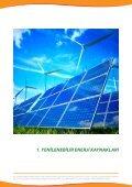 Düşük Karbon Ayak İzi İçin Enerji Etkin Bina - Tepebaşı Belediyesi - Page 5