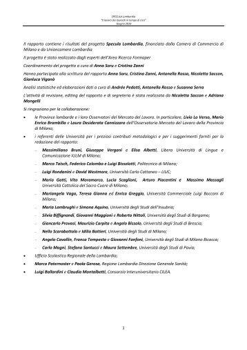 Specula 2010.pdf - OsserVa