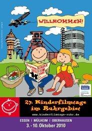 Die Filme - Lichtburg Essen