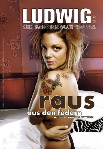 Festivals 2010 - Ludwig Magazin