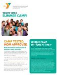 New Tampa Family YMCA - Page 4