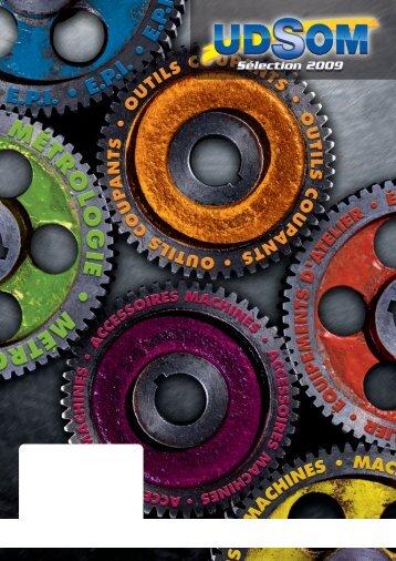 Catalogue en version PDF - Abrasifs et Outillages