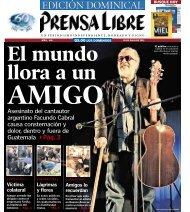 N - Prensa Libre