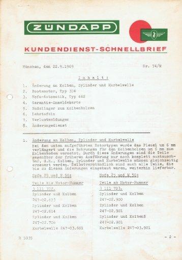 KUNDENDIENST-SCHNELLER!EF - Wildeman