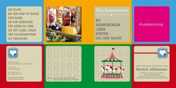 Villa Sonnenmond